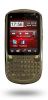 Alcatel OT-806D, Bronze