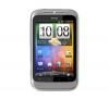 HTC Wildfire S, Grey